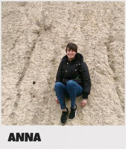 anna feltri