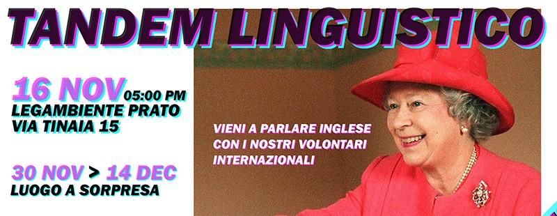 tandem linguistico