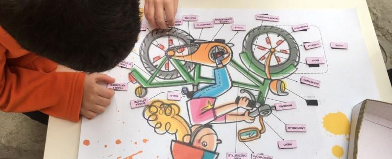 mini ciclisti 2