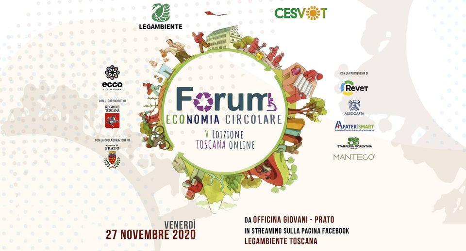 forum economia circolare
