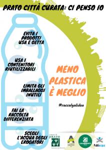 Vademecum plastic free